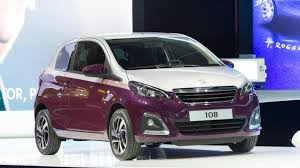 peugeot 108 second hand peugeot 108 news and reviews motor1 com uk