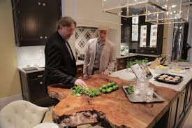 Christopher Peacock Kitchens by Thanks To A Wildly Talented Team The 2015 Kips Bay Decorator Show