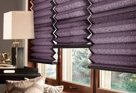 think outside the box for truly custom window treatments