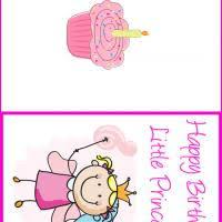 princess birthday card printable free printable invitations