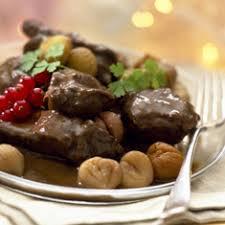 recette de cuisine civet de chevreuil recette de civet de chevreuil aux marrons recette le