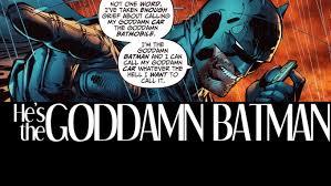 batman the long halloween background batman character analysis he ain u0027t crazy but he is complex u2013