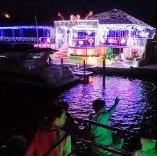 top suburbs for a magical night of christmas lights