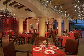 El Patio Resturant Costa Rica Restaurants And Dining At Dreams Las Mareas