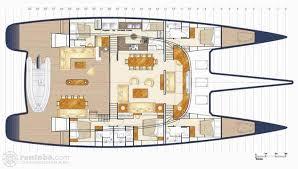 charter request luxury yacht luxury catamaran bluebay black