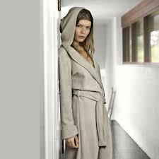 robe de chambre avec capuchon robe de chambre avec capuchon femme