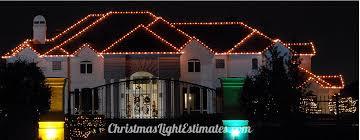 christmas lights in mckinney tx christmas light installation mckinney prosper texas