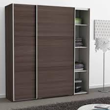 armoire chambre a coucher porte coulissante cuisine armoire en bois vulcano portes coulissantes stella