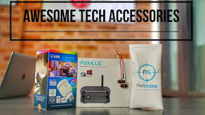 awesome tech october 2016 youtube