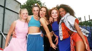 spice girls the spice girls next project an animated superhero film exclusive
