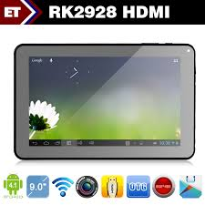 9 inch android tablet bsnl tablets tablet cyrus 9 inch android tablet pc rk2928 cortex