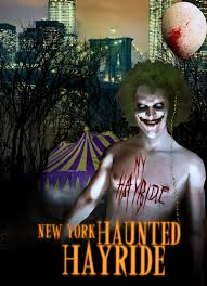 los angeles haunted hayride expands to new york city for halloween