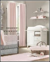 White And Pink Nursery Curtains Pink Nursery Curtains Home Design Ideas And Pictures