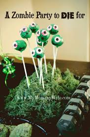 156 best planning zombie party images on pinterest zombie party