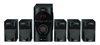 best 5 1 speakers for home theater philips spa7000b 5 1 channel multimedia speaker system price buy