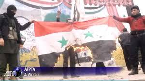 Russia Assad Deliver Blow To by Al Qaeda Allies Seize Syria U0027s Idlib City In Blow To Regime La Times