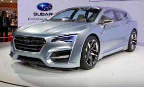 subaru concept cars subaru advanced tourer concept to debut in tokyo u0026ndash news