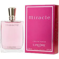miracle eau de parfum fragrancenet com