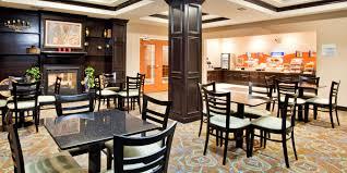 Kitchen Express Holiday Inn Express U0026 Suites Pryor Hotel By Ihg