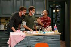 Abc Tv Kitchen Cabinet Tune In To All New Episodes Of Babydaddy Wednesdays At 8 30 7 30c