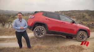 red jeep compass jeep compass 2017 review motoring com au