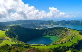 a detailed itinerary of são miguel made by an azorean to enjoy the