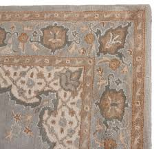 light blue and tan area rug gallery images of rug