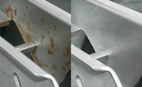 will stainless steel rust spotless stainless home