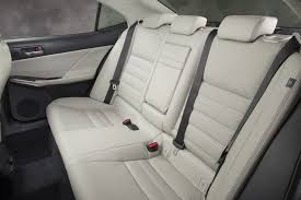 lexus is300 seat covers 2016 lexus is350 reviews and rating motor trend