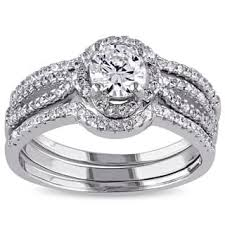 Wedding Ring Set by Bridal Jewelry Sets Shop The Best Wedding Ring Sets Deals For