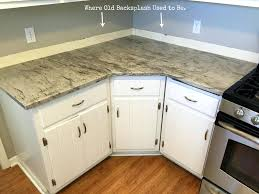 How To Do A Kitchen Backsplash Cost To Install Tile Backsplash Kitchen Replacing Kitchen