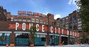 city of sunrise halloween events psa ponce city market announces u201ca haunting on ponce eat drink
