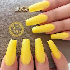 28 best nailed it images yellow nails 28 best yellow nails for 2018 yellow nails nail