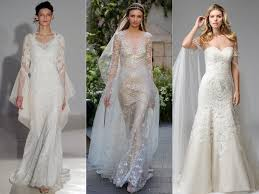 find the perfect wedding dress for your body type fashion