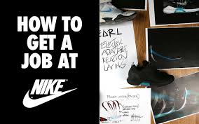 How Do I Know If My Resume Is Good How To Land A Job At Nike U2013 Desk Of Van Schneider U2013 Medium