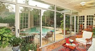 Pool Patios And Porches Porch Enclosure Designs U0026 Pictures Patio Enclosures