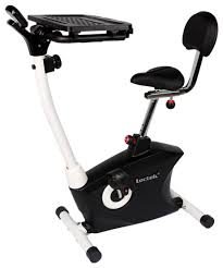 Under The Desk Bicycle Loctek Uf6m Stationary Bike Magnetic Desk Exercise Bike Indoor