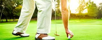 Golf Area Rug by Bobby Jones Golf Course Atlanta Golf Course