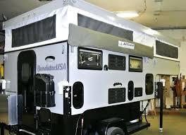 Starcraft Pop Up Camper Awning Fox Wing Awning On Pop Up Truck Camper Truck Camper Awnings For