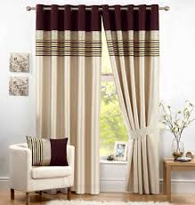 Styles For Home Decor by Modern Curtain Styles 7260