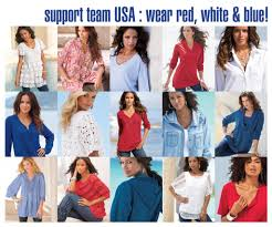 show your spirit patriotic styles for the olympics roaman u0027s blog