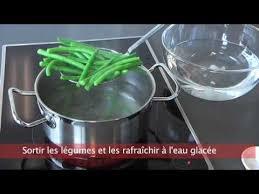 cuisiner futé blanchir