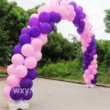 Balloon Arch Decoration Kit 2014 Sale Wedding Birthday Party Balloon Arch Kit Decoration