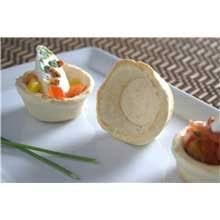 cuisine innovations cuisine innovations bread cup at foodservicedirect