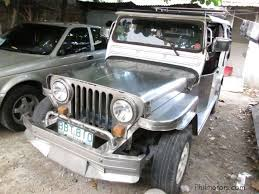 owner type jeep philippines used toyota owner type jeep 1996 owner type jeep for sale laguna