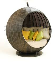 Patio Furniture Rattan Garden Furniture Round Interior Design