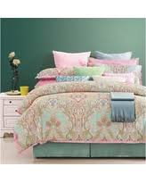 Neon Pink Comforter Amazing Deals On Lime Green Comforter Sets