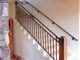 home depot interior stair railings indoor iron railings metal railing cable indoor for stairs indoor