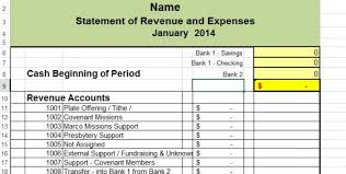 bookkeeping format in excel free bookkeeping templates free