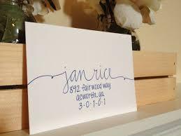 wedding envelopes wedding invitation addressing handwritten envelopes jan